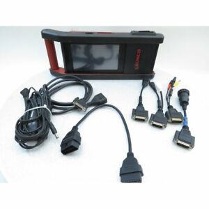 Launch X431 Gds Diesel And Gasoline 2 In 1 Car Truck Diagnostic Tool