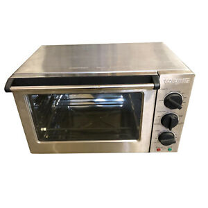 Waring 9 Cubic Foot Capacity Convection Oven co900