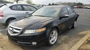2007 2008 Acura Tl Engine Assembly 3 2l 135k Miles J32a3