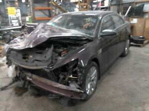 10 12 Ford Taurus Steering Column E242184