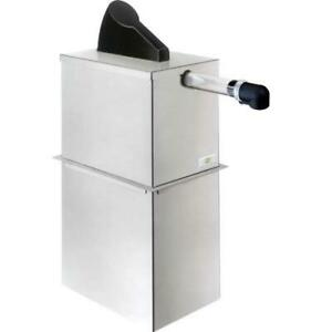 Server 7020 Express Countertop Condiment Dispenser