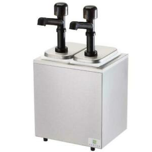 Server 79790 Countertop Bar Combo Dispenser