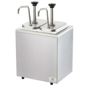 Server 79890 Countertop Bar Combo Dispenser