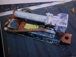 Hurst Jaws Of Life Rescue Hydraulic Ram 15