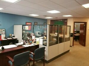 Office Partition Wall Dividers