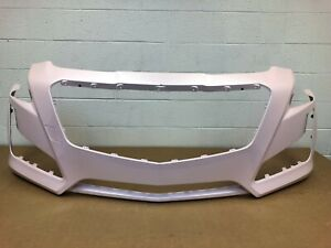 2014 2015 2016 2017 2018 Cadillac Cts Front Bumper Cover 22753177 1