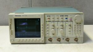 Tektronix Tds 540c 4 Channel Oscilloscope 500mhz 2gs s 2m