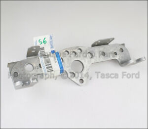 New Oem Steering Column Instrument Panel Bracket Ford F 53 Stripped Chassis