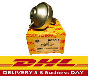 Nos Bosch Vw Type 3 1972 Mt At Semi Auto Or Manual Transmission Dual Vacuum Adv