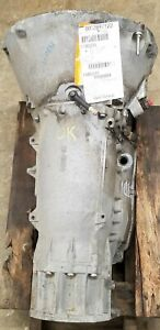 2005 Jeep Grand Cherokee Transmission Assembly 149 562 Miles 3 7 W5a580