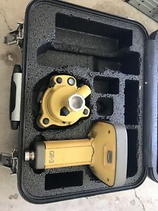 Topcon Gr 3 Gr3 Gps Gnss Glonass Rtk Survey Base Or Rover Receiver