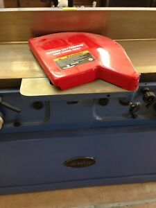 Oliver 12 Jointer 3 Hp Single Phase