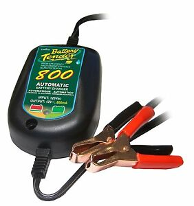 Battery Tender 800 12 Volt Weatherproof 12v 022 0150 dl wh Updated Waterproof