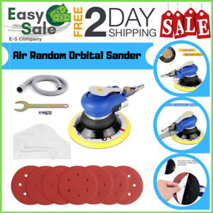 Ess Drywall Sander Machine Automatic Vacuum System Sanding Led Light Dust Bags