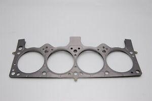 Cometic Gaskets C5457 040 Gasket Cylinder Head 4 125 Bore Small Block Mopar