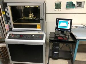 Glenbrook Jewel Box 70t Real Time X ray Inspection System