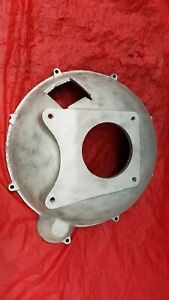 Chevy To Ford Bellhousing Adapter Plate 0420