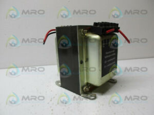 Rs Components 208 529 Isolating Transformer used