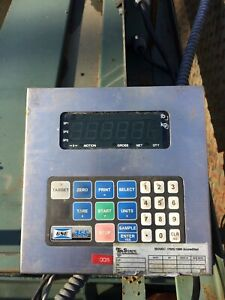Gse 355 Industrial Floor Scale