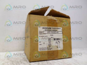 Dongan Hc 0250 41 Transformer new In Box