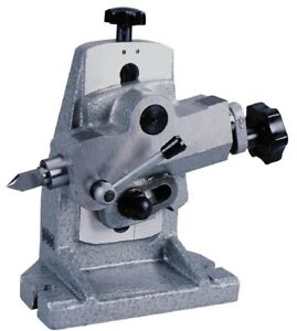 Phase Ii 12 Table Compatibility 7 1 To 9 Center Height Tailstock 240 002