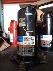 3 1 2 Ton 3 Phase 220v R22 Scroll commercial Use Ac Compressor Copeland