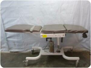 Biodex Medical Systems 056 605 Deluxe Ultrasound Table 220249