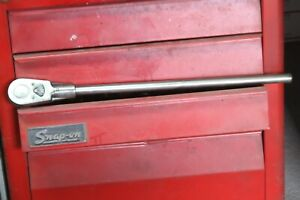 Snap On L 72n 3 4 Inch Drive Ratchet With Handle