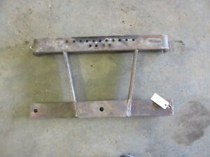 John Deere 320 330 40 420 430 S Standard Drawbar Support Am2045t