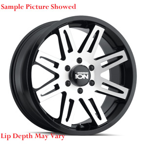 4 New 18 Wheels Rims For Ford Expedition Lincoln Navigator Mark Lt 3542