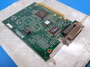 National Instruments 183617b 01 Pci gpib Ieee 488 2 Interface For Pci