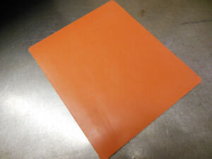 New 3 16 silicone Rubber Sheets 8 4 x10 1 Food Grade High Temp Gasket Material
