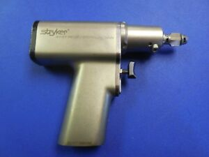 Stryker 4107 Recip sternum Saw Used In Good Working Condition