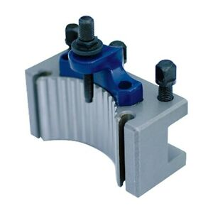 3 4 Turning Facing Holder D For E Series 40 position Tool Post 3900 5322