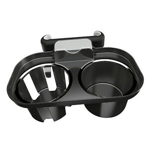 Phone Food Coffee Cup Holder Car Headrest Air Vent Back Seat Mount Organizer