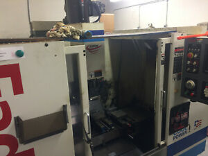Fadal 3016 Vmc Cnc Vertical Machining Center