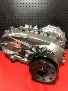 2003 2006 Jeep Rubicon Np241j Transfer Case Assembly 52111013ad Gear Ratio 4 1