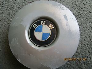 Bmw Wheel Hubcap Center Cap 5 7 Series Used Scratches Wear