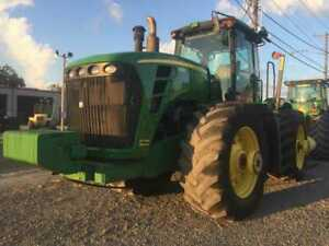 John Deere 9030 Re268386 Front Weight Kit tractor Is Not For Sale