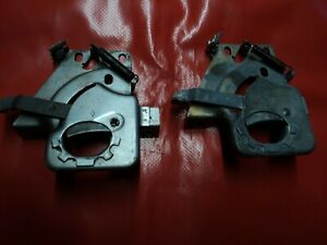 Corvette 1959 Late 1960 1961 1962 Female Hood Latches 59 60 61 62