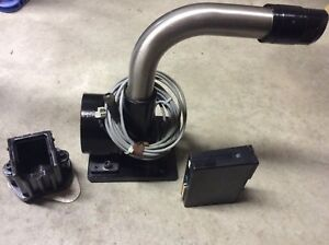 Renishaw Rp 3 Probe Fits Cnc Lathe Storm Clausing Colchester