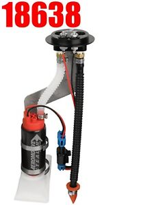 Aeromotive 18638 340 Electric Fuel Pump Hanger Ford Mustang 1986 1998 1 2
