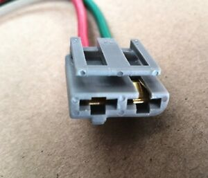 Hei Distributor And Tach Wire Gm Style Pigtail Made For Hei Distributor Input