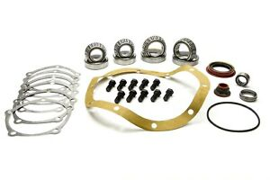 Ratech Ford 8 In Complete Differential Installation Kit P n 334k