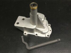 Vw Aircooled Bus New Transaxle Nose Cone With Hockey Stick Prt 211301205h