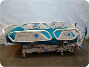 Hill rom Totalcare P1900 Electric Hospital Patient Bed 211353