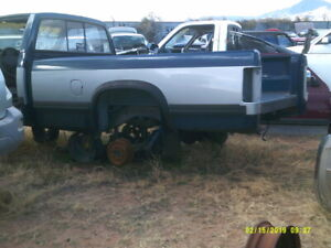 1993 Dodge Dakota Long Bed Parting Out