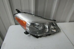 2012 2013 2014 Toyota Yaris Hatchback Oem Right Headlight Running Light T1