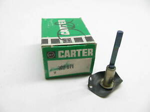 Carter 202 871 Choke Pull Off For Various 80 86 Holley 2bbl