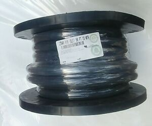 High Voltage Lead Wire 37540 010 Internal Appliance Wiring 7500v 50 Ft 4 0 Awg